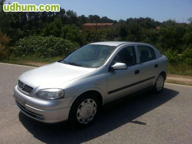 Opel astra 1 7 dti 5 puertas - Opel astra 5 puertas ...