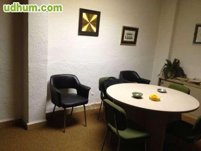 Despacho de oficinas en valencia for Oficinas de padron valencia