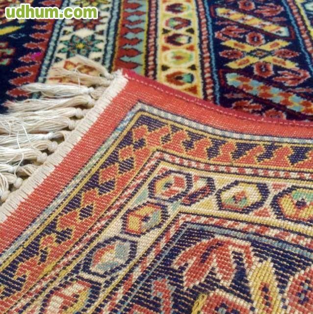 Alfombra persa antigua 1 for Antigua alfombras