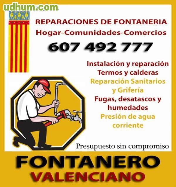 Fontanero en general 5 - Fontaneros en elche ...