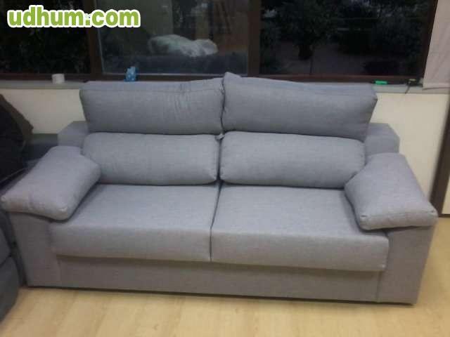 Sofa cama italiano modelo for Liquidacion sofas cama