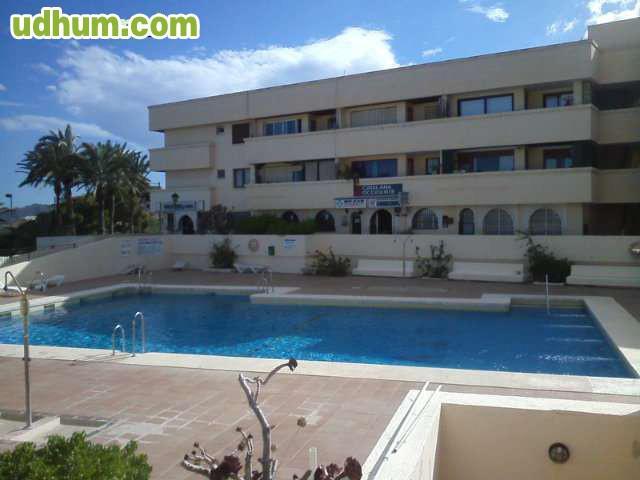 Alquilo apartamento mojacar playa for Apartamentos playa mojacar