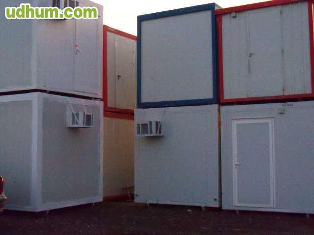 Casetas de obra de segunda mano 1 for Vendo casa de madera de segunda mano