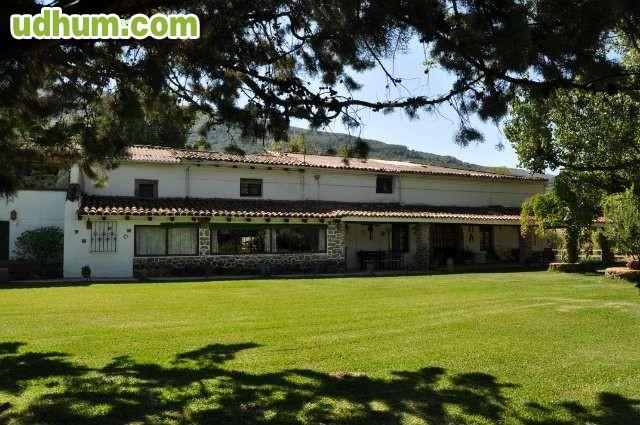 Casa rural en el valle del jerte - Casas rurales en el jerte con piscina ...
