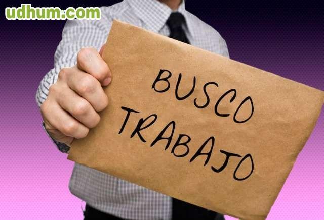 Busco trabajo fabricas almacenes etc for Trabajo urge barcelona