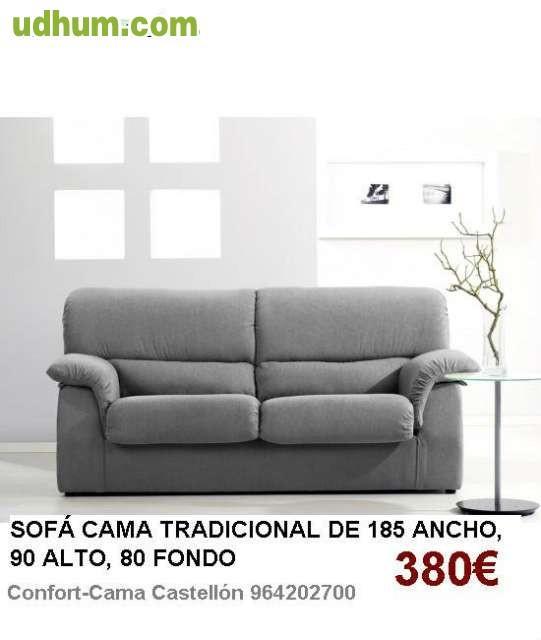 4 ofertas en sofas for Ofertas en sofas cheslong