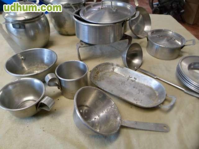 Cacharros cocina for Cacharros cocina