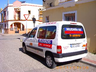 Mudanzas sanchez 634 221 373 - Punto limpio marbella ...