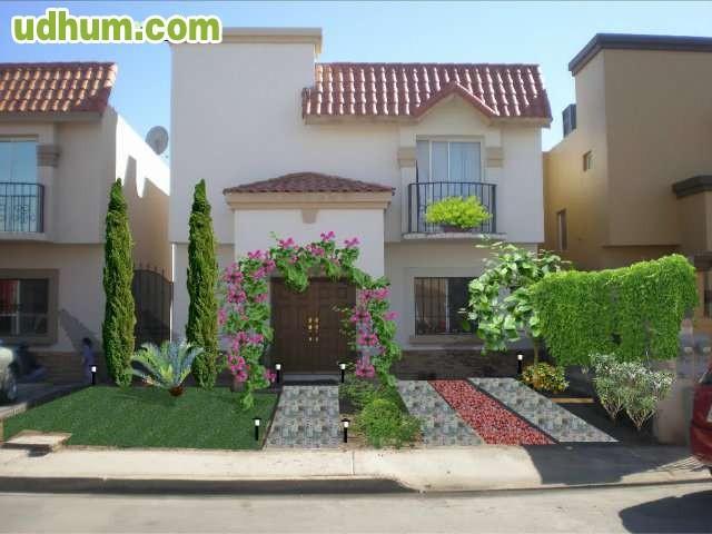 Servicios de jardineria y medioambiente 1 for Diseno casa y jardin
