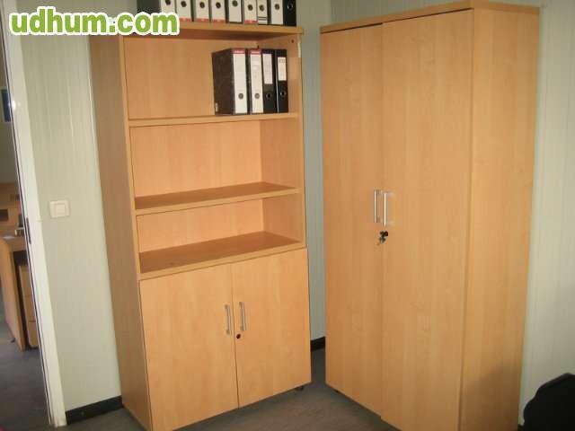 Mobiliario de oficina seminuevo - Mobiliario oficina ocasion ...
