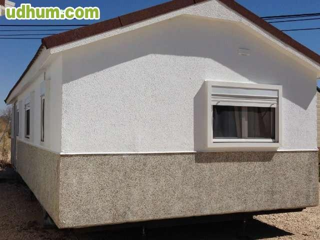 Casa prefabricada gama alta 40 m2 - Casas prefabricadas en pontevedra ...