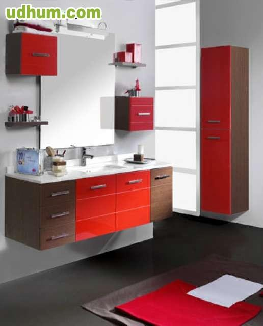 Pisos Rojos Para Baño:toda clase de trabajos de carpintería: muebles a medida, Muebles de
