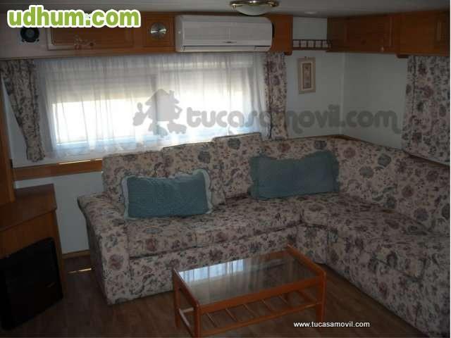 Casa modular mobil home de 44m2 ocasion - Ocasion casa malaga ...