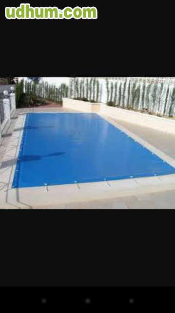 Cubiertas para piscina economicas de pvc for Piscinas pvc baratas