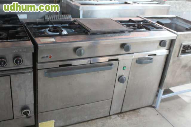 Cocinas 56 - Cocinas industriales segunda mano barcelona ...