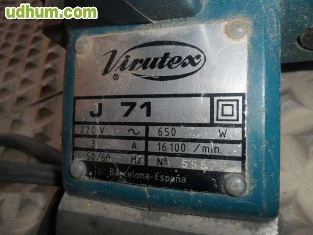 Cepillo virutex - Cepillo electrico carpintero ...