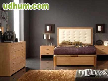 Cabecero forja muebles - Muebles en crudo sevilla ...