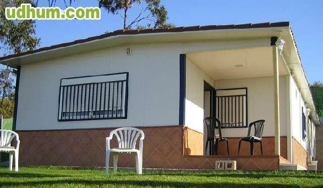 Casas prefabricadas subvencionadas for Casas prefabricadas financiadas