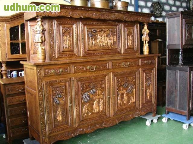 Mesas sillas platerosalacenas rustico - Muebles rusticos malaga ...