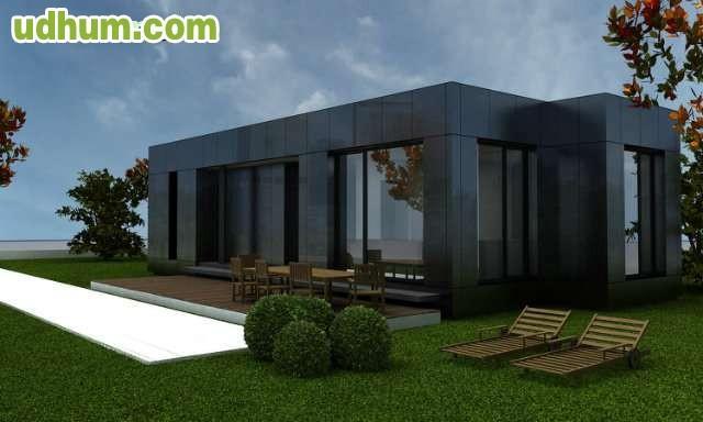 Casa prefabricada con sanitario roca - Busco casa prefabricada ...