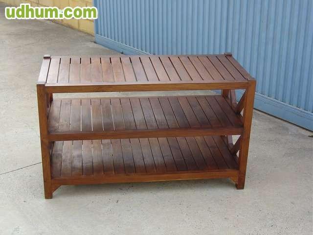 Liquidaci n muebles coloniales for Liquidacion de muebles