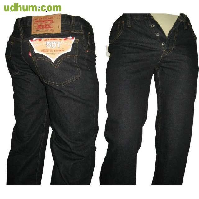 levis 501 pantalones vaqueros jeans 1. Black Bedroom Furniture Sets. Home Design Ideas
