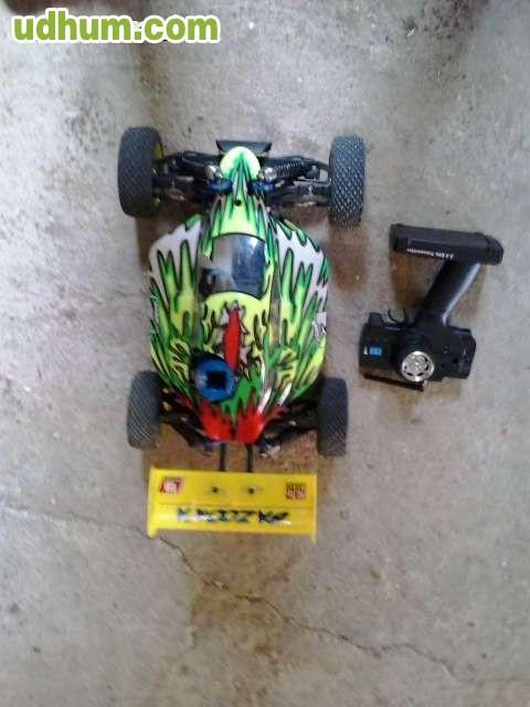 Coche rc marca bazooka for Silla coche batman