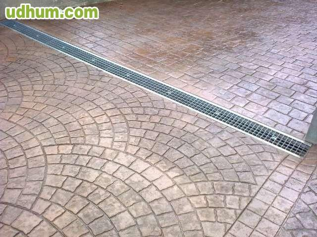 Pavimentos hormigon for Pavimento de hormigon tarragona