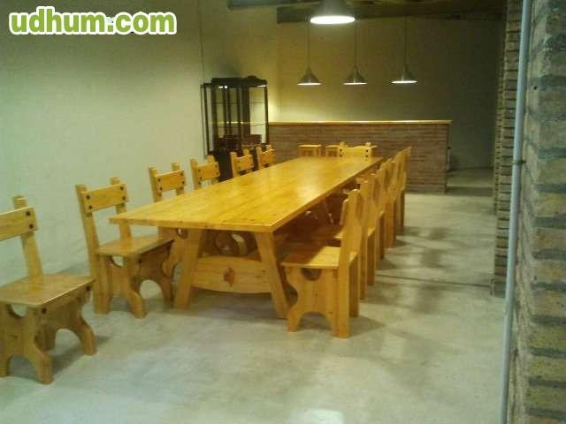 Muebles rusticos a medida 1 - Muebles de pino rusticos ...