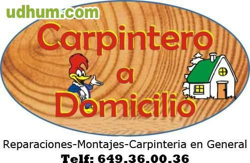 Carpintero a domicilio zona sevilla - Carpinteros en sevilla ...