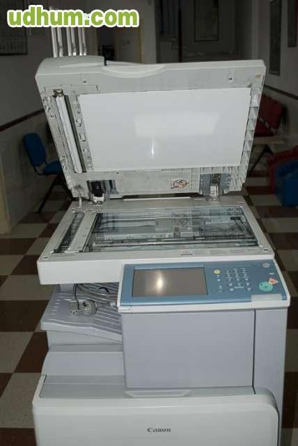 Fotocopiadora Escaner Impresora
