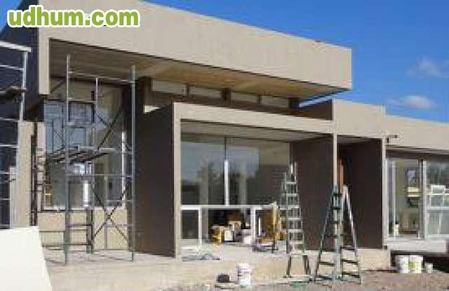 Venta en toda espa a casas steel framing - Steel framing espana ...