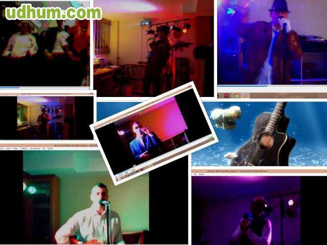 Fiesta karaoke en tu casa - Karaoke en casa ...