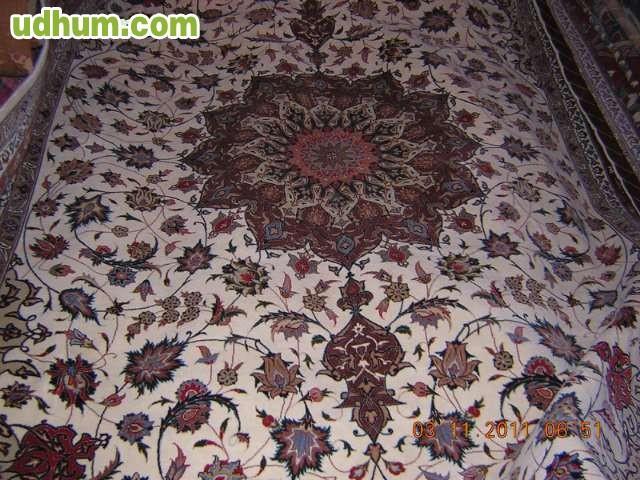 Reparacion y limpieza de alfombra persas - Limpieza de alfombras persas ...