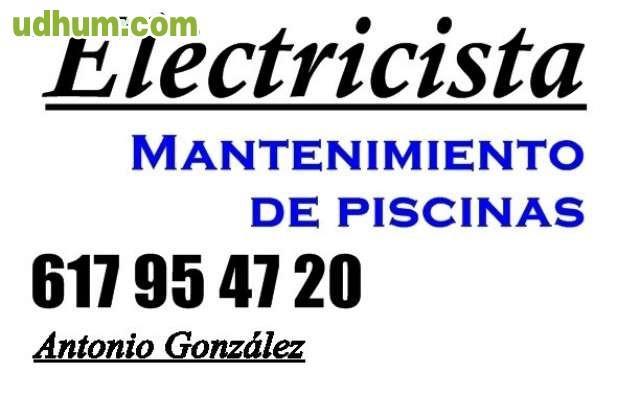 Electricista en la sierra - Electricista las rozas ...