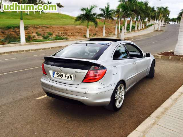 Mercedes benz c30 cdi amg for Mercedes benz c30