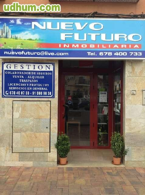 Inmobiliaria nuevo futuro 1 - Inmobiliaria serie 5 ...