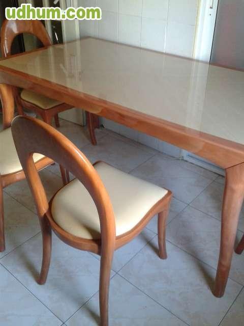 Muebles de comedor completo 1 for Oferta comedor completo