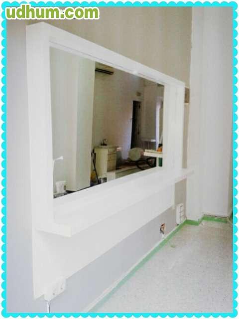 Forramientos de paredes pladur - Pladur para paredes ...