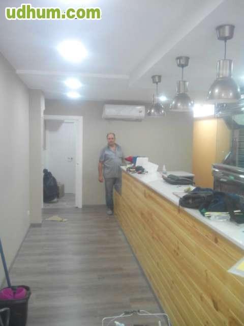 Pinto tu piso por 400 euros - Amuebla tu piso completo por ...