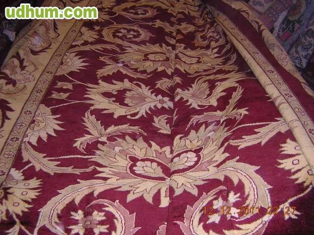 Alfombras persas originales por cierre for Precios alfombras persas originales