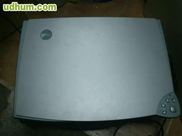 Packard Bell Diamond plus scanner driver