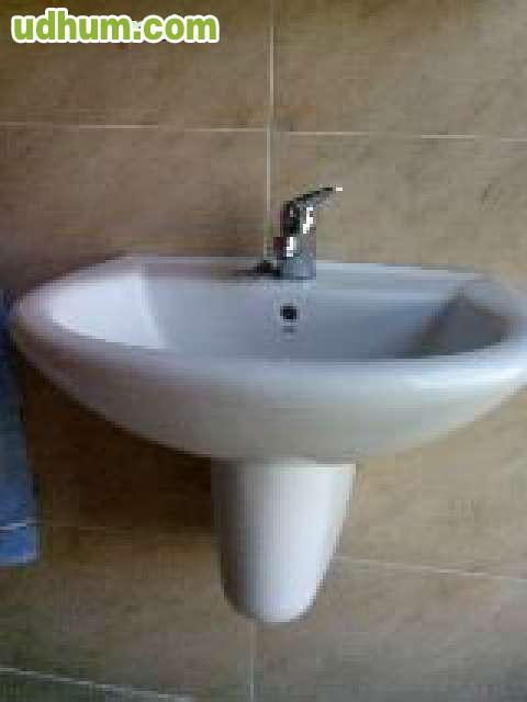 Pila para lavabo de un seno marca gala for Pilas de lavabo