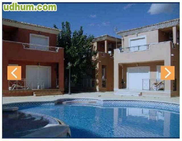 D plex individual for Alquiler pisos a valenza