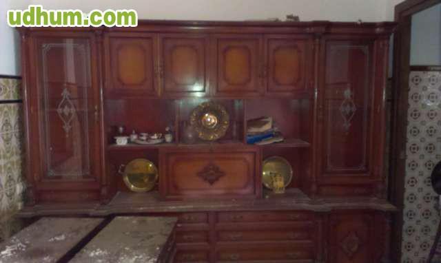 Mueble bar madera de haya antiguo for Mueble bar madera