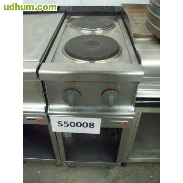 Muebles cocina fagor valencia : Cocina electrica fuegos fagor mueble