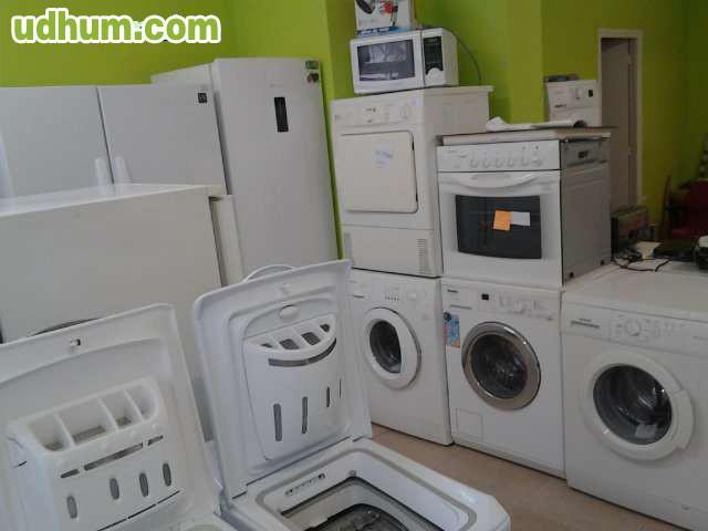 Neveras lavadoras venta 2 Lavadoras de segunda mano