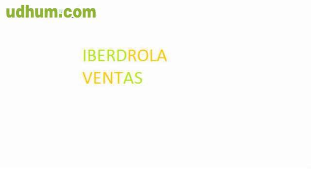 Comerciales iberdrola 3 for Oficinas iberdrola valencia