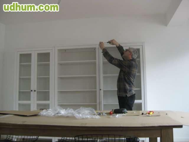 Montaje de muebles ikea y complementos 2 - Montaje muebles ikea ...