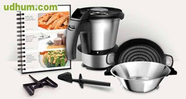 Robot cocina taurus mycook 1 6 - Robot de cocina taurus mycook 59 precio ...